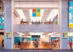 Microsoft vai abrir a sua primeira loja na Europa no dia 11 de julho (vídeo)