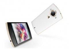 Micromax Canvas Selfie - Novo smartphone com camera frontal de 13 MP
