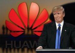 Micron volta a vender produtos à Huawei graças a 'loophole' na lei dos EUA