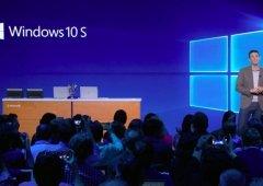 Microsoft Surface Pro 4 em modo Windows 10 S torna-se bem mais duradouro!