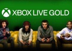 Microsoft admitiu que fez asneira! Preços do Xbox Live Gold voltam ao normal