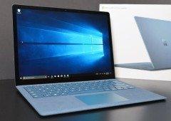 Microsoft apresentará um Surface Laptop de 15 polegadas em outubro