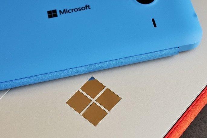 Processadores ARM da Microsoft