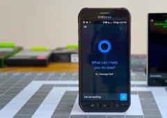 Microsoft descontinuará a aplicação da Cortana para Android e iOS