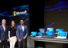 Microsoft está a trabalhar num sistema operativo mais leve e moderno