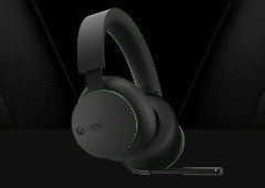 Microsoft: este é o headset sem fios oficial para a Xbox Series X|S