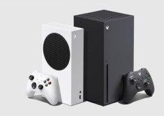Microsoft explica o que levou à falta de stock da Xbox Series X!
