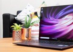 Microsoft garante que continuará a suportar os computadores da Huawei