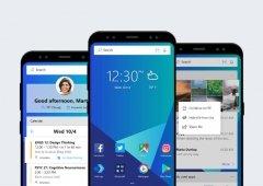 Microsoft Launcher recebe atualização repleta de novidades para Android
