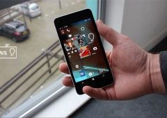 Uma lista de algumas das novidades do Windows 10 Mobile