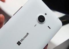 Reveladas as especificações dos Lumia 550, 750 e 850
