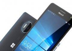 Microsoft Lumia 950 com Windows 10? Será esta a nova vida dos Lumia?