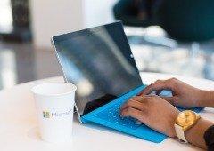 Microsoft marca evento de apresentação dos novos Surface para 22 de setembro