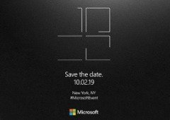 Microsoft marca evento focado no Surface para 2 de outubro: o que esperar