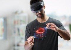 Microsoft: novos óculos de Realidade Mista devem chegar aos consumidores