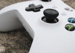 Microsoft patenteia comando para a Xbox inspirado na Nintendo Switch