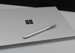 Microsoft patenteia Surface Pen capaz de te mostrar notificações
