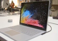 Microsoft pode estar a preparar Surface Book com design térmico