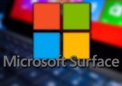 Microsoft prepara surpresas para os dois ecrãs do novo Surface Tablet