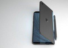 Microsoft prepara um Surface com suporte para aplicações Android