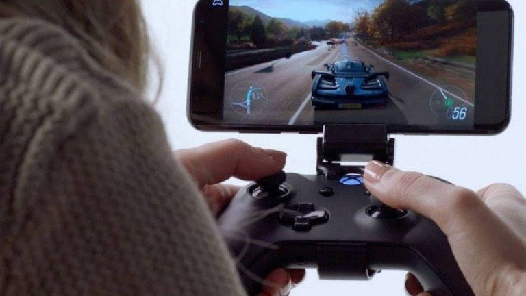 Microsoft Project xCloud suportará mais de 5.000 jogos