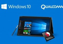 Computadores com Windows 10 ARM e Snapdragon 835 chegam em breve