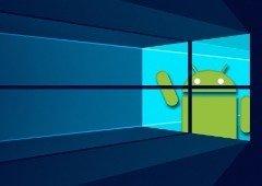 Microsoft quer trazer aplicações do Android para o Windows!