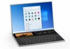 Microsoft revela acidentalmente Windows 10X para portáteis