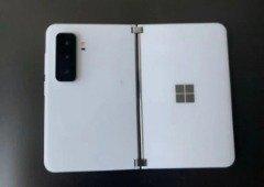 Microsoft Surface Duo 2 revelado em imagens reais e traz novidades