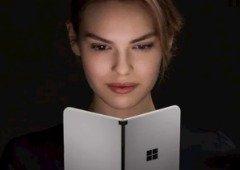 Microsoft Surface Duo entra em pré-venda: este é o preço do dobrável