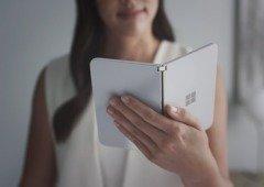 Microsoft Surface Duo: o dobrável aparece em imagens oficiais!
