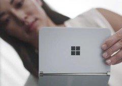 Microsoft Surface Duo passa de revolucionário a desilusão antes de ser apresentado!