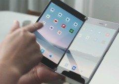 Microsoft Surface Duo terá uma importante semelhança com os Google Pixel