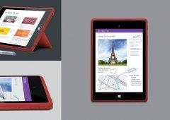 Estas seriam as especificações do Surface Mini da Microsoft