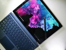 Microsoft Surface Pro 6 Review: o perfeito computador para viajar