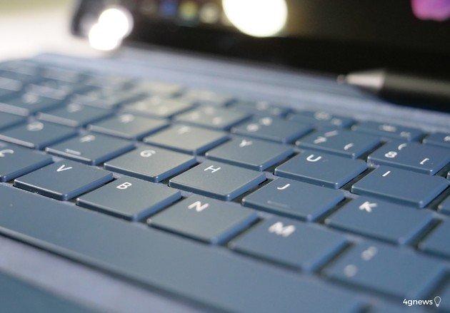 Microsoft Surface Pro 6 teclado