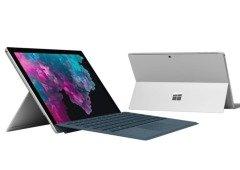 Microsoft Surface Pro 7 poderá trazer entrada USB-C