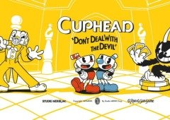 Microsoft surpreende com lançamento do Cuphead para a Nintendo Switch