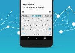 Microsoft SwiftKey recebe função no Android que vais adorar!