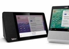 Microsoft Teams Display: estes são os novos ecrãs inteligentes da Microsoft (vídeo)