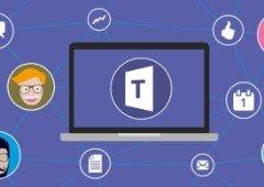 Microsoft Teams regista recordes de utilização graças à quarentena