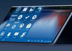 Microsoft tem a solução para o grande problemas dos smartphones dobráveis
