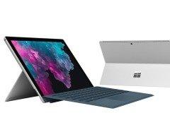 Microsoft terá construído um Surface Pro com processador da Qualcomm