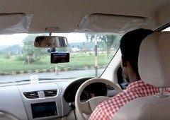 Microsoft testa sistema de inteligência artificial para exames de condução