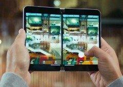 Microsoft toma decisão que todas deviam seguir para o smartphone Surface Duo 2