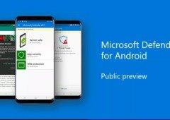 Microsoft traz um antivírus que vais querer instalar no teu smartphone Android