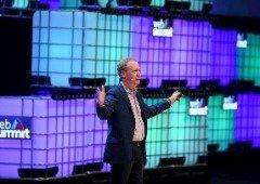 Presidente da Microsoft diz que Trump tem sido injusto com a Huawei