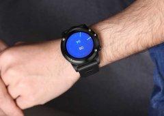 O smartwatch com 3G de 70€ - Uma alternativa ao Apple Watch Series 3