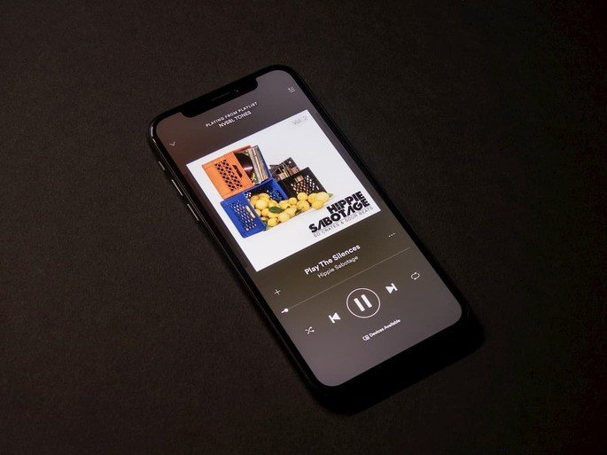Podcast Spotify