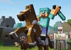 Minecraft: jogo vai ter concerto ao vivo hoje